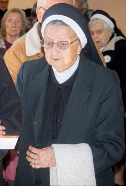 Madre Claudia 4